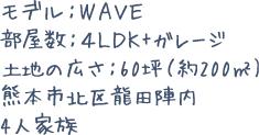 モデル:WAVE
